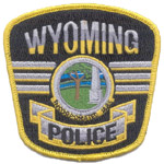 Wyoming Borough Police Department, PA