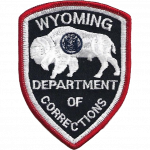 Wyoming Department of Corrections, WY