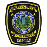 Wythe County Sheriff's Office, VA