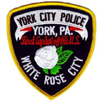York City Police Department, PA