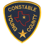 Young County Constable's Office - Precinct 3, TX