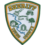 Young County Sheriff's Office, TX