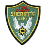 Yuba County Sheriff's Department, California