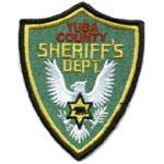 Yuba County Sheriff's Department, CA