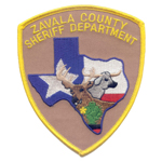 Zavala County Sheriff's Department, TX