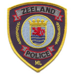 Zeeland Police Department, MI