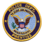 Prentiss Police Department, Mississippi