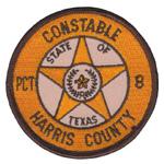 Harris County Constable's Office - Precinct 8, TX