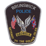 Brunswick Police Department, Georgia