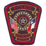 Brookside Village Police Department, TX