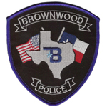 Brownwood Police Department, TX