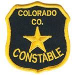 Colorado County Constable's Office - Precinct 1, TX