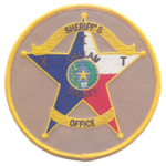 Dallam County Sheriff's Department, TX