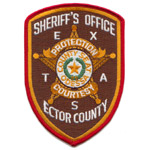 Ector County Sheriff's Office, TX