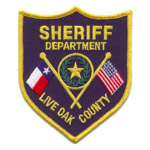 Live Oak County Sheriff's Department, TX