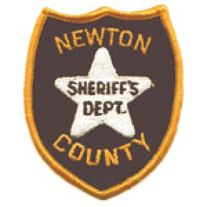 Sheriff David C. Humphreys, Newton County Sheriff's ...