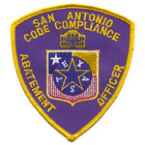 Abatement officer edward arnold basham san antonio department of code compliance texas - Compliance officer canada ...