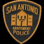 San Antonio Code Enforcement Services, TX