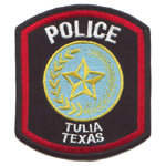 Tulia Police Department, TX