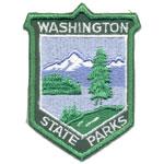Washington State Parks and Recreation Commission, Washington