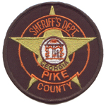 Pike County Sheriff's Office, GA
