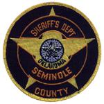 Seminole County Sheriff's Office, OK