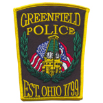 Greenfield Police Department, OH