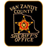 Van Zandt County Sheriff's Office, TX