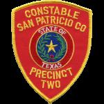 San Patricio County Constable's Office - Precinct 2, TX