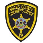 Bucks County Sheriff's Office, PA
