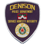 Denison Police Department, TX
