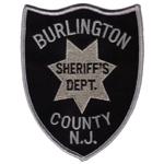 Burlington County Sheriff's Department, NJ