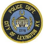 Lexington Police Department, KY