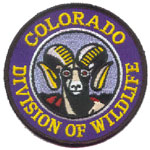 Colorado Department Of Natural Resources Division Of Wildlife