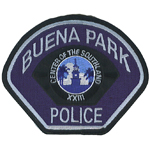 Buena Park Police Department, CA
