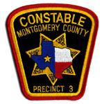 Montgomery County Constable's Office - Precinct 3, TX