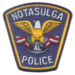 Notasulga Police Department, AL