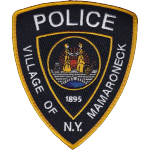 Mamaroneck Village Police Department, NY
