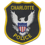 Charlotte Police Department, NC