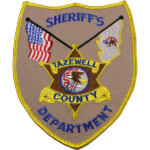 Tazewell County Sheriff's Office, IL