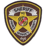 Prince George's County Sheriff's Office, MD