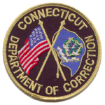 Connecticut Department of Correction, CT
