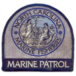 North Carolina Marine Patrol, NC