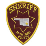 McIntosh County Sheriff's Office, OK