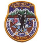 Alaska Department of Corrections, AK