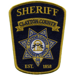 Clayton County Sheriff's Office, Georgia