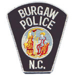 Burgaw Police Department, NC