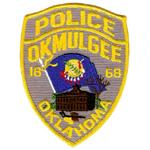 Okmulgee Police Department, OK