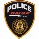 BNSF Railway Police Department, RR