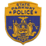 Long Island State Parkway Police Department, NY